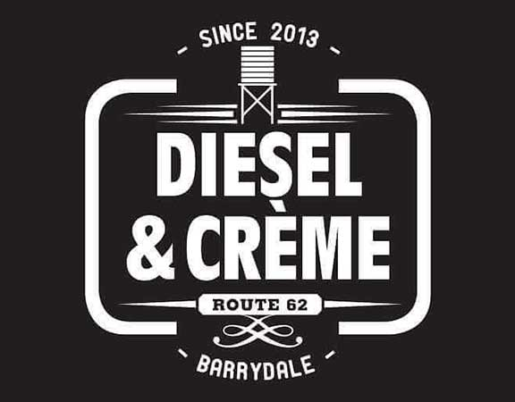 Diesel and Creme