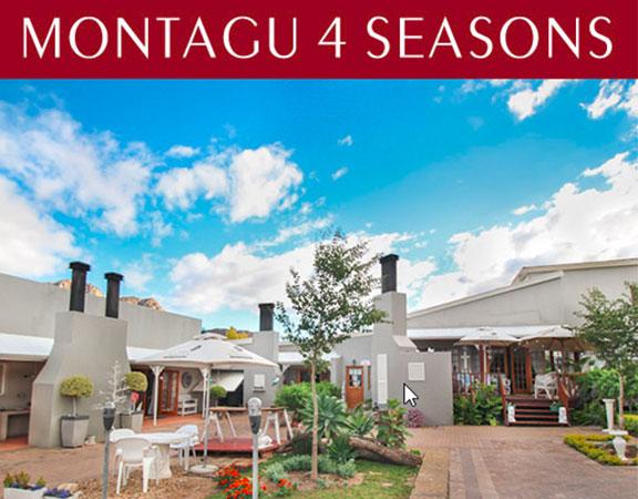 Montagu 4 Seasons