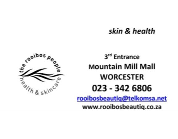 Skin & Health Worcester